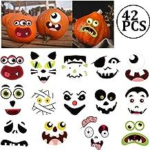 Best character pumpkin faces Reviews