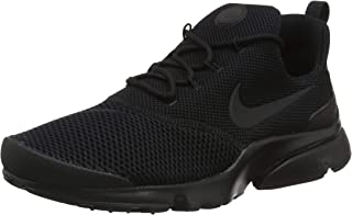Nike Women's Running Shoes, Black, US /