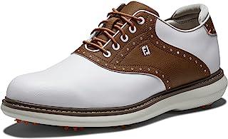 Footjoy TRADITIONS Heren Golf Schoenen