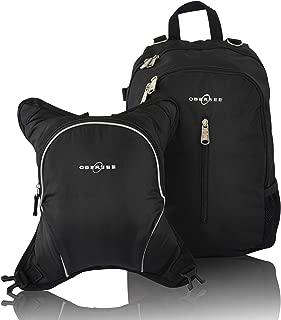 Best obersee bern diaper bag backpack Reviews