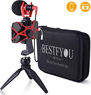 microphone for iphone 6 video recording