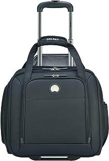 Delsey Paris Opti-Max 2-Wheeled Under-Seat Suitcase