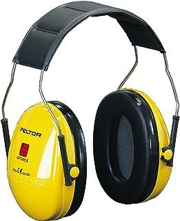 3M PELTOR 防音用 イヤーマフ ヘッドバンド式 H510A-401-GU [並行輸入品]