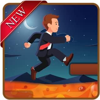 Super Lava Challenge -New