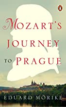 Mozart's Journey to Prague (Penguin Classics)