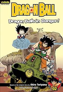 Dragon Ball: Chapter Book, Vol. 2 (2)