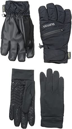 Burton - Mens GORE-TEX® Under Glove