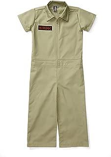 Best mechanic jumpsuit pattern Reviews
