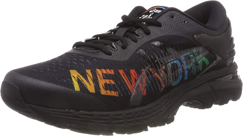Gel-Kayano 25 NYC Running Shoes, 8.5 UK
