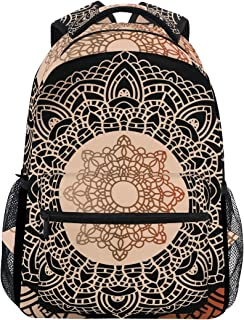 Fashion Laptop Backpack,Lord Shiva Hindu God Pose Meditation Shoulder Bag for High School/College Student,Travel Bag,14Inch Laptop Sleeve,Perfect for Men and Women