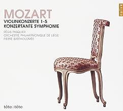 Best mozart violin concerto k 211 Reviews