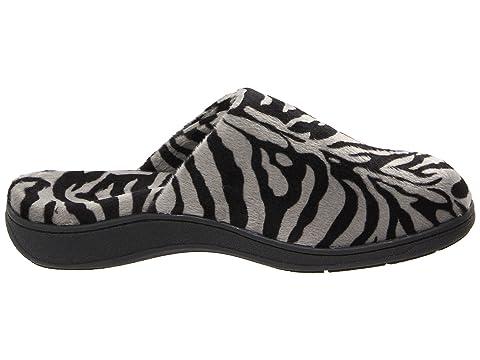 VIONIC ZebraLight LeopardTan Grey Black GreyNavyTan TerryChestnutDark Terry Gemma qwOATrqP