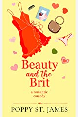 Beauty and the Brit Kindle Edition
