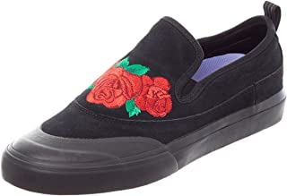 Originals Mens Matchcourt Slip Skateboarding Suede Trainers Shoes
