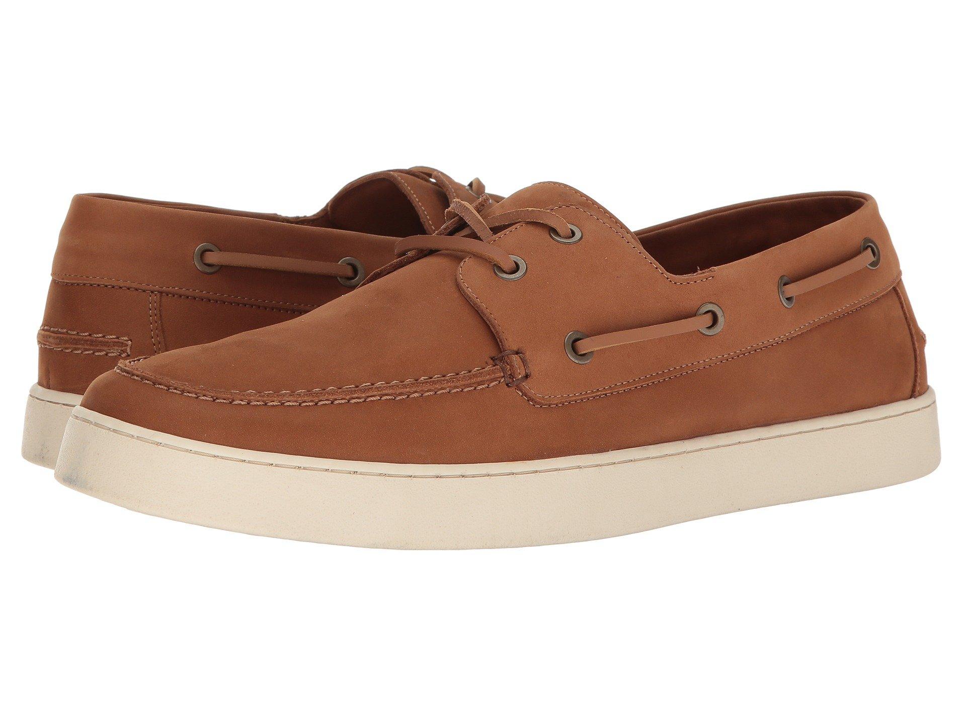 Calzado Tipo Boat Shoe para Hombre Vince Camuto Gregg  + Vince Camuto en VeoyCompro.net