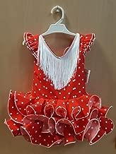 Amazon.es: trajes flamenca niña