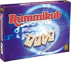 Jogo Rummikub Grow