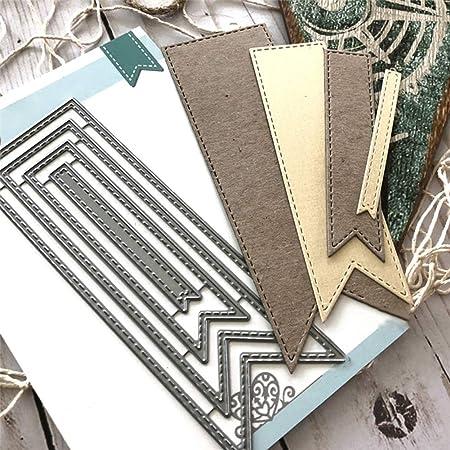 Geschenkbox Metall Stanzformen Schablone Für Scrapbooking Fotopapier Karten