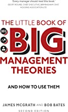 The Little Book of Big Management Theories 2e ePub eBook