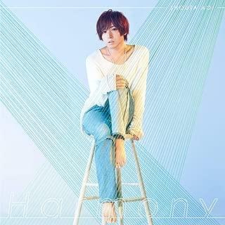 【Amazon.co.jp限定】Harmony【通常盤】(オリジナル・デカジャケ付き)