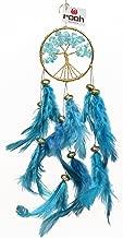 rooh Dream Catcher Handmade Hangings ~ Healing Tree ~ for Positivity