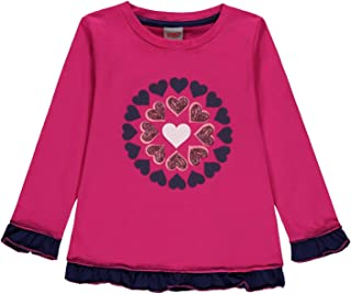 Kanz Camiseta para Niñas