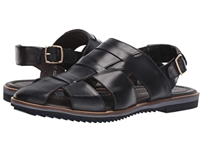 Bacco Bucci Orfei (Black) Men