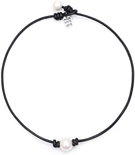 Best pearl necklace tumblr Reviews