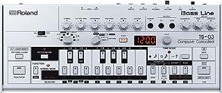 Roland ローランド/TB-03 Bass Line ベースライン