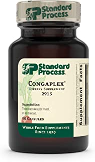 standard process congaplex
