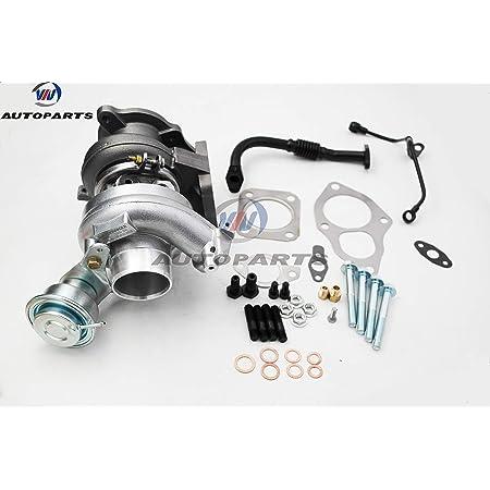 4G63 4G63T Td05 Td05H 16G Turbo Charger+Internal Wastegate Evo 3 4G63 4G63T