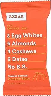 Rxbar, Bar Apple Cinnamon, 1.83 Ounce - Pack 12