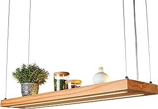 Wei/ß,26 X 26 X160cm Moderne Regal-Bodenleuchte,3-Tier offene Holzregale,Stehendes Licht ohne Gl/ühbirne,Wohnzimmer-Speicheranzeige,Heimdekoration f/ür Reading Home Office Schlafzimmer Licht