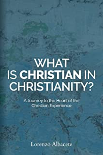 What is Christian in Christianity?: A Journey to the Heart of the Christian Experience
