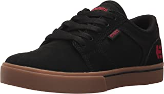etnies Boys' Barge Ls Skateboarding Shoes