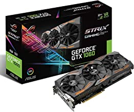 Asus STRIX-GTX1060-A6G-GAMING Graphic Card