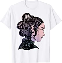 Star Wars Rey The Future Of The Galaxy Is Female T-Shirt