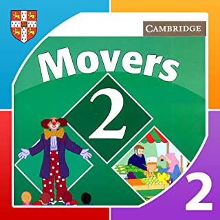 Cambridge Movers 2 - YLE Movers 2