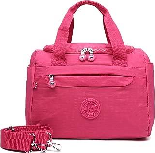 MINDESA Women's 8543 Womens Satchel Bag