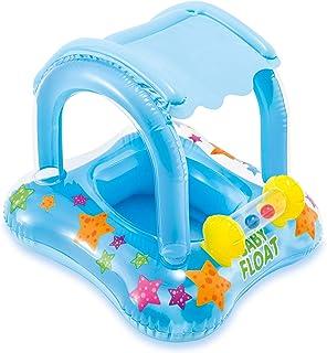 Intex Kiddie Float Multi Color