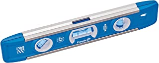 Empire Level EM81.9G 9 Inch Magnetic Torpedo Level w/Overhead Viewing Slot (Made in USA)