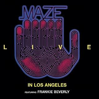Before I Let Go (Live / 24-Bit Remastered 2002 / 2003 Digital Remaster) [feat. Frankie Beverly]