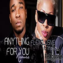 Anything for You (Remix)