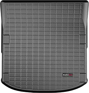 WeatherTech Custom Fit Cargo Liner Trunk Mat for A5 / RS5 / S5-40972 (Black)