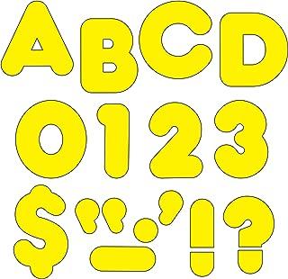 TREND enterprises, Inc. Yellow 4