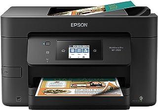 Epson Workforce Pro WF-3720 4-in-1 Wireless Color MFC Inkjet Printer+ADF 20PPM #702 Ink Set C11CF24501 - NES