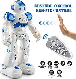 smart robot induction robot
