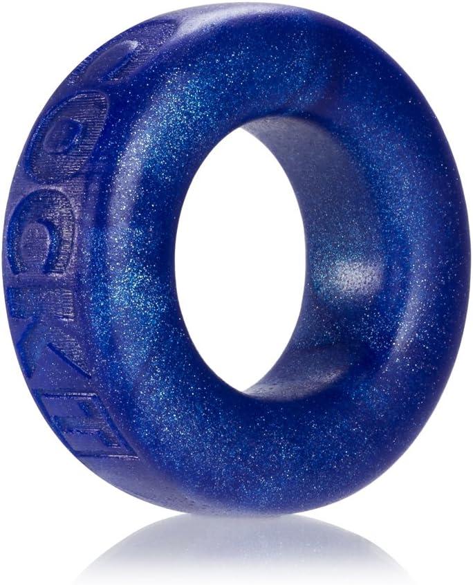 Oxballs 40% Max 90% OFF OFF Cheap Sale Cock T Ring - Blueballs