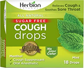 Best is ricola good for sore throat Reviews
