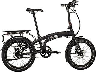 Aluminio, 10 velocidades, 25 km//h, Cambio de pi/ñ/ón, 36 V, 250 W Tern CB19EHSD10HLRLB23 Vektron S10 Bicicleta el/éctrica